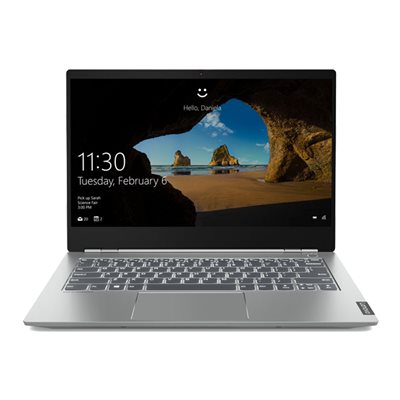 PORTABLE LENOVO (THINKBOOK) I5-8265U  / 14PO (W10PRO)