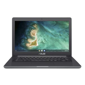 PORTABLE ASUS (CHROME BOOK) CELERON N3350   /  14PO HD
