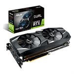 CARTE VIDEO ASUS GEFORCE RTX 2070 8GO (DUAL)