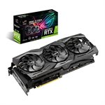 CARTE VIDEO ASUS GEFORCE RTX 2080TI 11GO (STRIX)