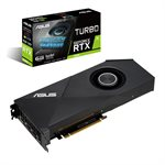 CARTE VIDEO ASUS GEFORCE RTX 2060 6GO (TURBO)