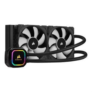 WATERCOOLING CORSAIR H100i RGB PRO XT 240MM