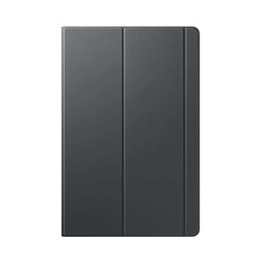 ETUI BOOKCOVER POUR GALAXY TAB S6 (GRIS)