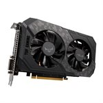 CARTE VIDEO ASUS GEFORCE GTX 1650 4GO