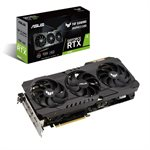 CARTE VIDEO ASUS GEFORCE RTX 3080 10GO (TUF GAMING)