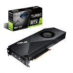 CARTE VIDEO ASUS GEFORCE RTX 2080 8GO EVO (TURBO)