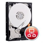 DISQUE DUR WESTERN DIGITAL 3.5 (RED) 2 TO